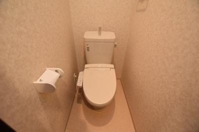 【トイレ】Luxe布施駅前