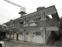 奥浜アパートBの画像