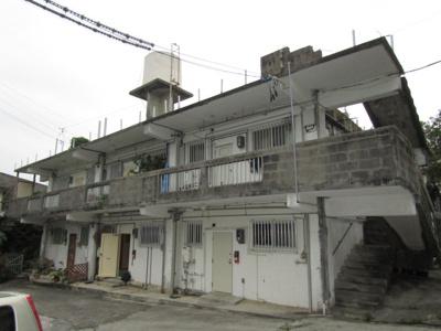 【外観】奥浜アパートB