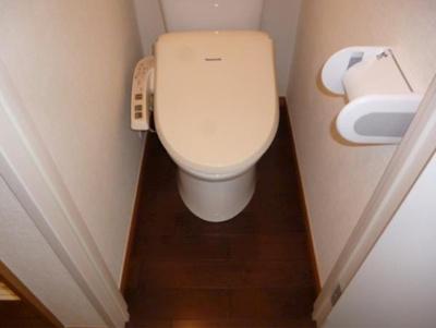 グレースクレールのトイレも気になるポイント