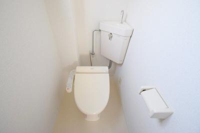 【トイレ】タウンM2海老江