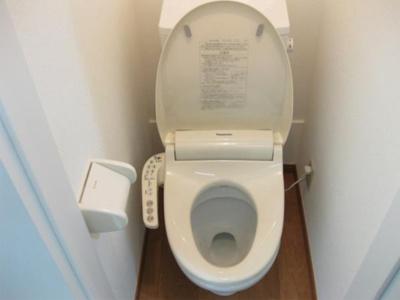 フェリスノーブルのトイレも気になるポイント☆