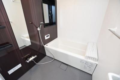 【浴室】グランテージ国分町