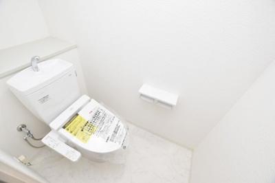 【トイレ】グランテージ国分町