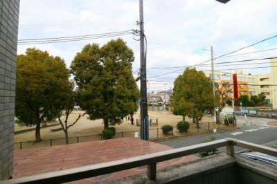 【展望】ドゥヴァンルパルク川村