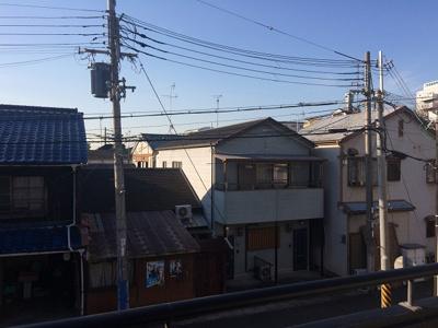 【展望】ファミリア宮川