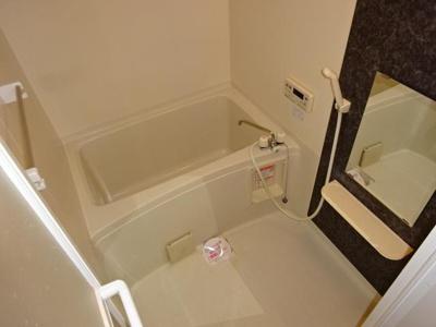 【浴室】サンプレス比叡