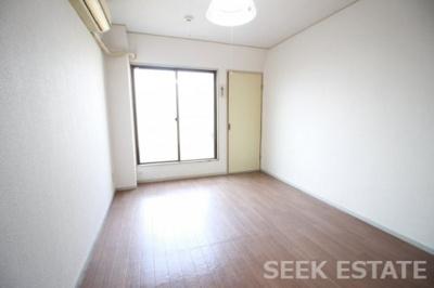 洋室7帖 寝室スペース