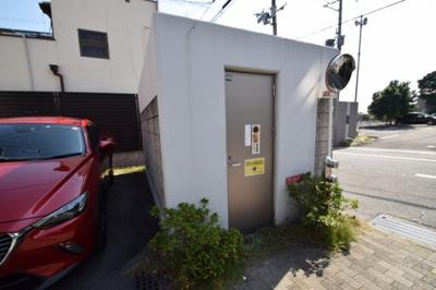 【その他共用部分】プランソレイユ スモッティー阪急高槻店
