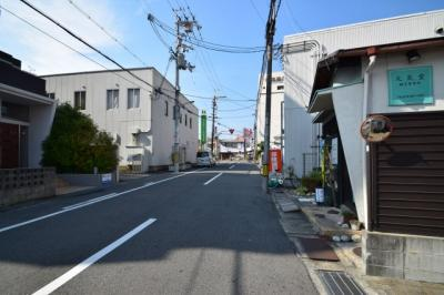 【周辺】プランソレイユ スモッティー阪急高槻店