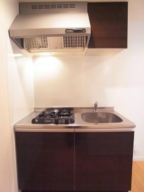 【キッチン】リブリオルタンシア3