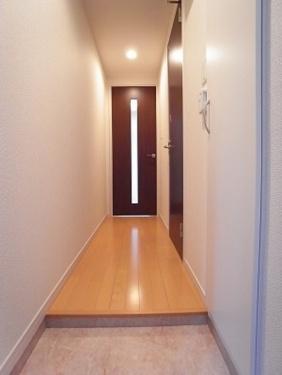 【玄関】リブリオルタンシア3