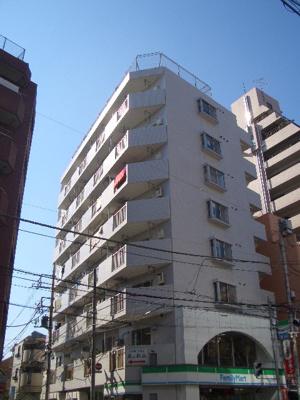 【外観】第1秋山ビル