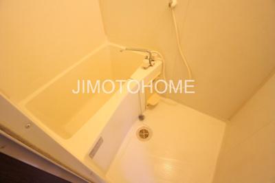 【浴室】ルミエール西大橋