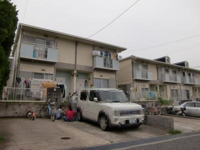 シティハイツ北六甲(Good Home)