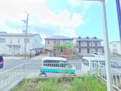 【展望】下村タウンハウス2