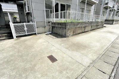 【駐車場】下村タウンハウス2