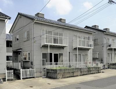 【外観】下村タウンハウス2