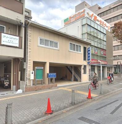 堺駅から5分!メイン通り 1F 52坪!事務所
