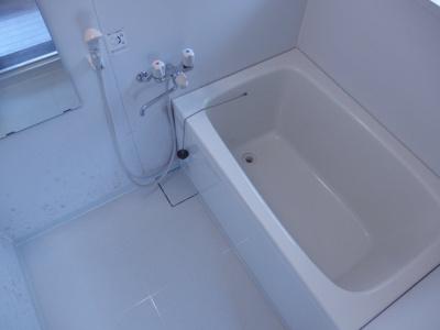 【浴室】かねだい荘Ⅰ