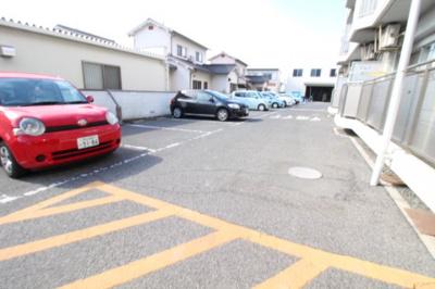 【駐車場】ACT-3
