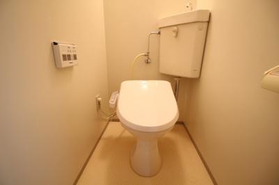 【トイレ】ACT-3