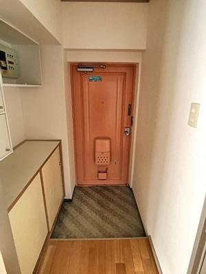 【トイレ】ゴールデンハイツ