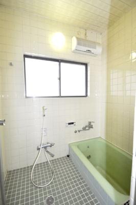 【浴室】神崎郡福崎町大貫