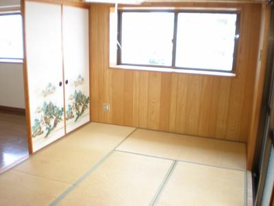 【和室】コーポ壺川
