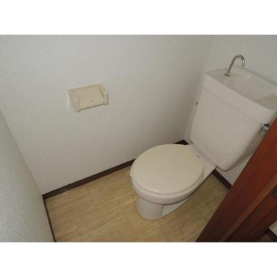 水野ハイムのトイレ