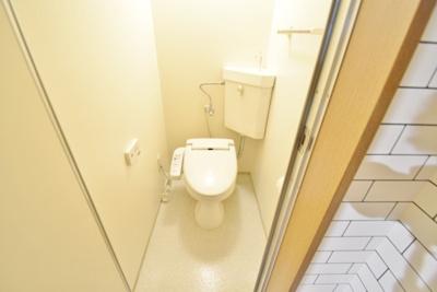 【トイレ】NEWSHILL