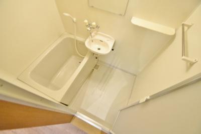 【浴室】NEWSHILL