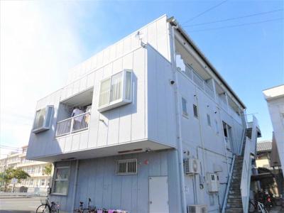 【外観】第二山本ビル