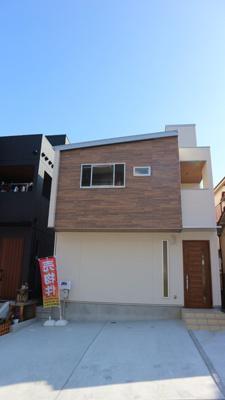 【外観】《》神戸市垂水区南多聞台3丁目 1号地 未入居物件