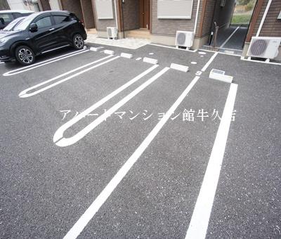 【駐車場】エルシオンⅡ