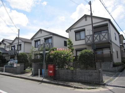 メゾンファミール(Good Home)