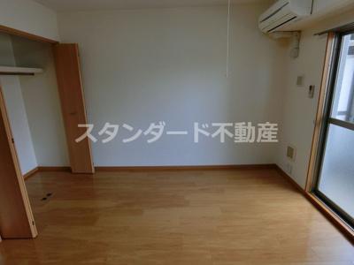 【居間・リビング】サニーレジデンス吉野