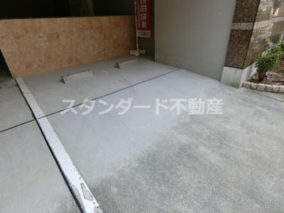 【駐車場】サニーレジデンス吉野