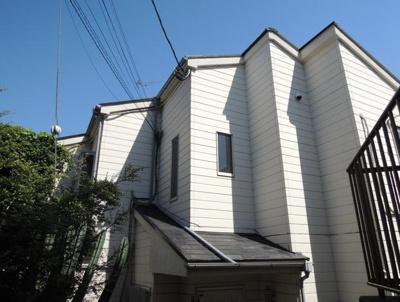 【外観】JMハイツテラスハウス
