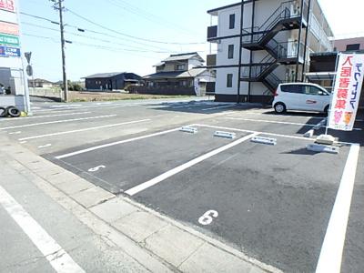 【駐車場】クラストA