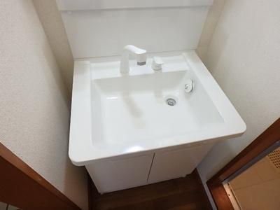 【独立洗面台】クラストA