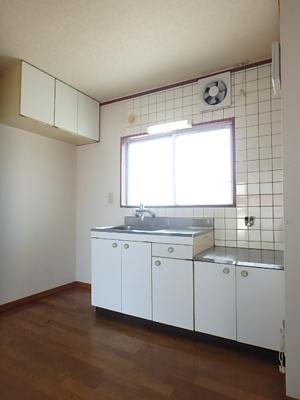 【キッチン】クラストA