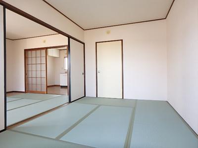 【寝室】クラストA