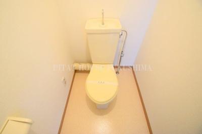 【トイレ】矢山ビル