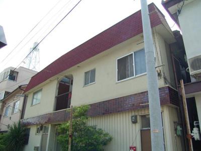 【外観】ローズハウス