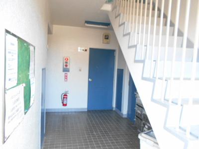 【地図】パイニーコーポ
