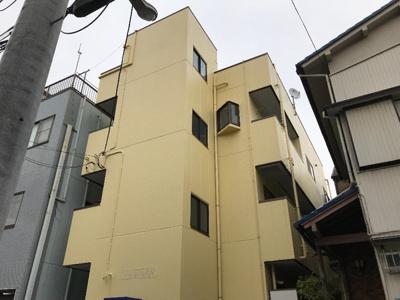 【外観】マリオットハウス
