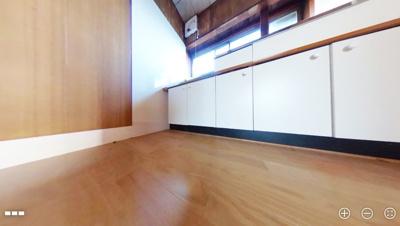 【キッチン】井貫貸家(3戸1)