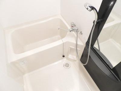 【浴室】エスリード大阪城公園