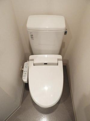 【トイレ】エスリード大阪城公園